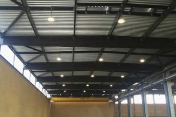Bâtiments Caumes Armatures - Vendargues (34)