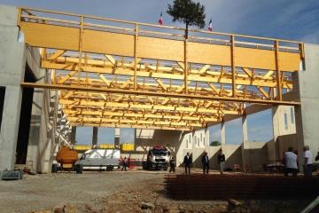 Centre de tri - Braley - Sébazac (12)