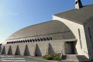 Eglise - Onet le Château (12)